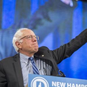 Bernie Sanders Is Going On 'The Ellen Show'