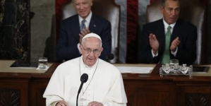 Sen. Grassley reflects on Pope Francis's DC visit