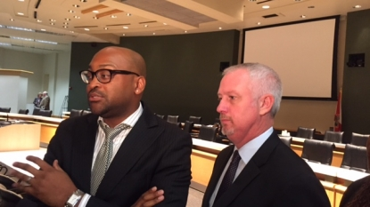 Florida Senate may require senators to be on 2016 ballot