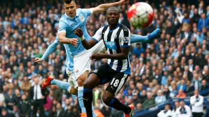 Manchester City vs Newcastel United 10/03/2015 Premier League Preview, Odds