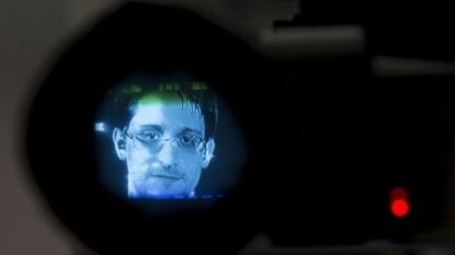 Snowden joins Twitter, follows NSA