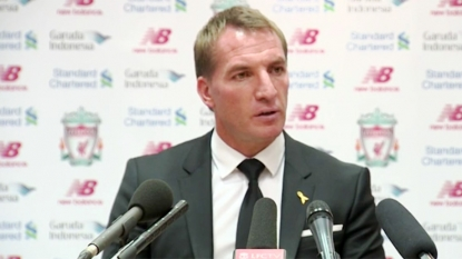 Sturridge can be decisive in Champions League push – Rodgers