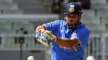 Team India reaches Dharamshala for T20 tie