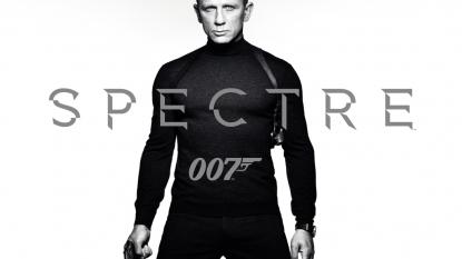 The Final Spectre Trailer Is Non-Stop James Bond Action