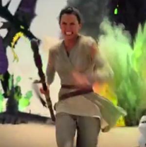 'The Force Awakens' to Focus on Skywalker Family