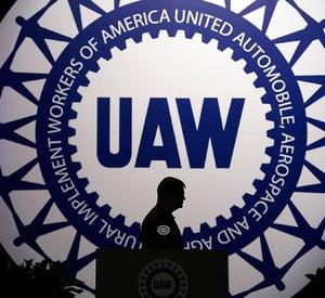 U.S. auto union, Ford avert strike at pickup factory