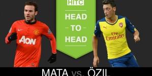 "Theo Walcott lauds Mesut Ozil saying Arsenal teammate ""makes football look easy"""