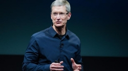Tim Cook: 'We will do everything we can'