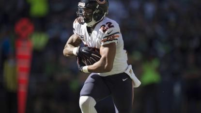Chicago Bears open to trading Matt Forte