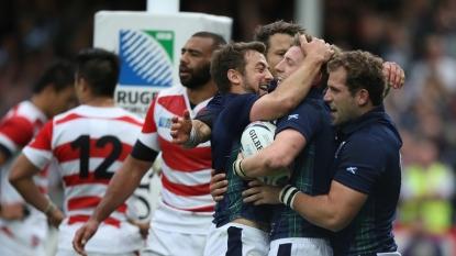 Coach Eddie Jones slams Japan's rugby board