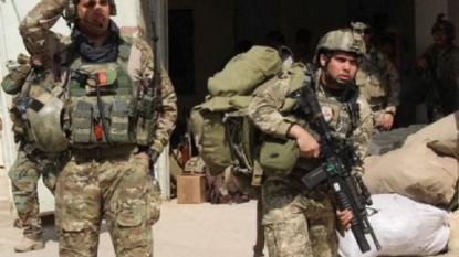 U.S. air strikes 'may have' hit a MSF hospital