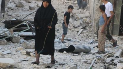UN chief: Refer Syria crisis to International Criminal Court