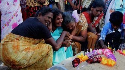UNHRC resolution on Sri Lanka: PM statement 2 October 2015