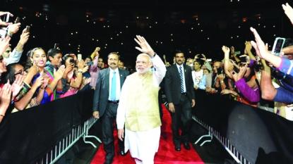 US President Barack Obama refers to PM Modi as 'President'