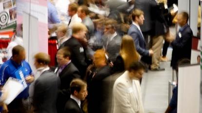 US hiring slows in September amid slower global grow