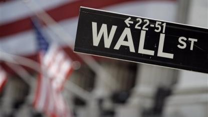 USA stocks settle higher