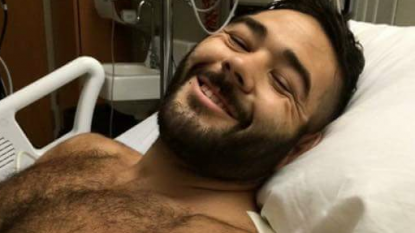 Veteran who tried to stop Oregon gunman was shot 5 times