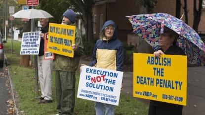 Virginia executes Prieto after US Supreme Court go-ahead