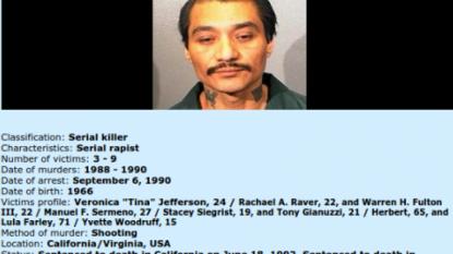 Virginia executes multiple murderer from El Salvador