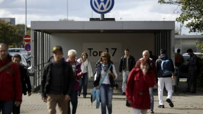 Volkswagen Scandal: No Formal Inquiry Against Former CEO Martin Winterkorn