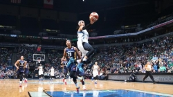 Whalen, Augustus need to get going for Lynx in WNBA Finals