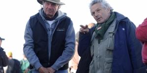 George Miller Not Directing Man of Steel 2