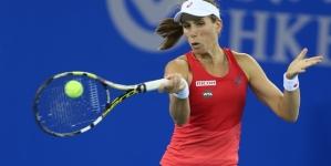 Venus dispatches Vinci to avenge sister Serena's US Open loss