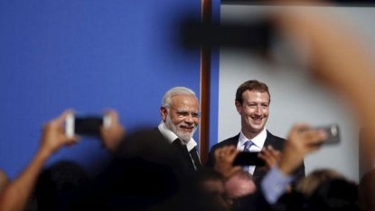Zuckerberg and Gates want Internet for all by 2020