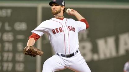 Orioles shut down 8-0 on Red Sox bullpen day