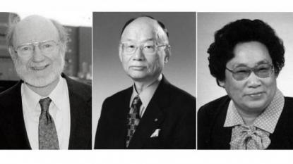 3 nominees win Nobel Prize in medicine