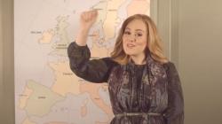 Adele smashes single-week USA album sales record in four days