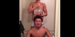 After Ice Bucket Challenge, Condom Challenge is now the latest online craze