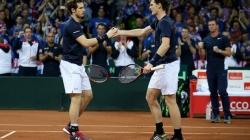 Davis Cup final 2015