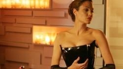 Angelina Jolie Pitt Loves Being in Menopause