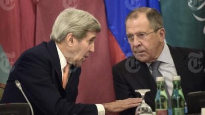 Nations agree on new Syria talks