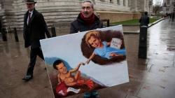 George Osborne does a U-turn on cuts to tax credits