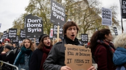 Corbyn: Only I Will Decide On Syria Vote