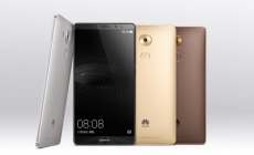 Huawei Mate 8 Smartphone Announced In China
