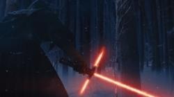 "The Dark Side rises in new ""Star Wars"""