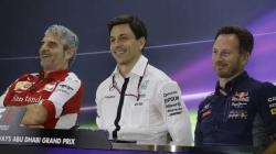 F1 Abu Dhabi Grand Prix: Ferrari says Mercedes actions were fair
