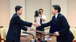 North Korea, South Korea agree to high-level talks