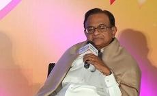 Banning Salman Rushdie's book was wrong: P Chidambaram