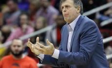 Houston Rockets dismiss head coach Kevin McHale