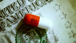 Pfizer deal will lower company's global tax