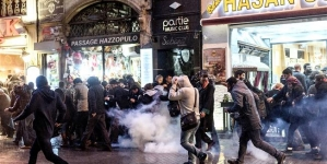Protests In Turkey After Pro-Kurdish Lawyer Killed In Shootout