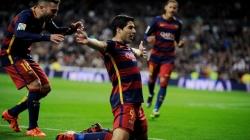 Barcelona humiliate Real Madrid 4-0