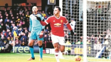 United short of strikers after James Wilson loaned out