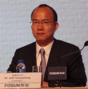 guangchang muslim Guo guangchang is chairman/co-founder at fosun international ltd see guo guangchang's compensation, career history, education, & memberships.