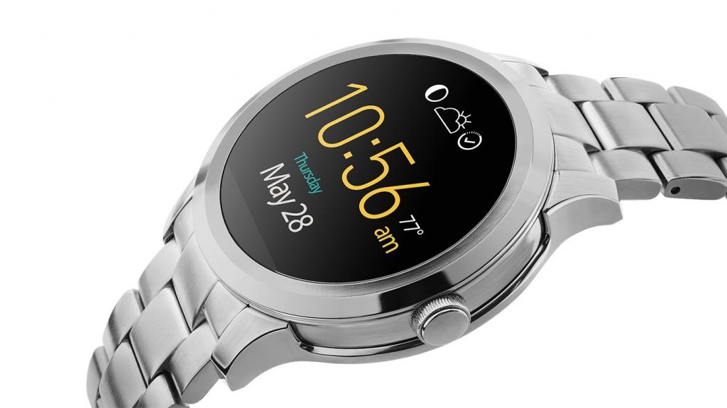Fossil q smartwatch