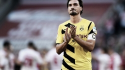 Liverpool transfers: Jurgen Klopp to go for two Dortmund stars